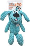 ASPCA Pixel Pup Dog Toy-Blue