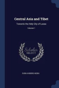 Central Asia and Tibet