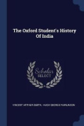 The Oxford Student's History of India