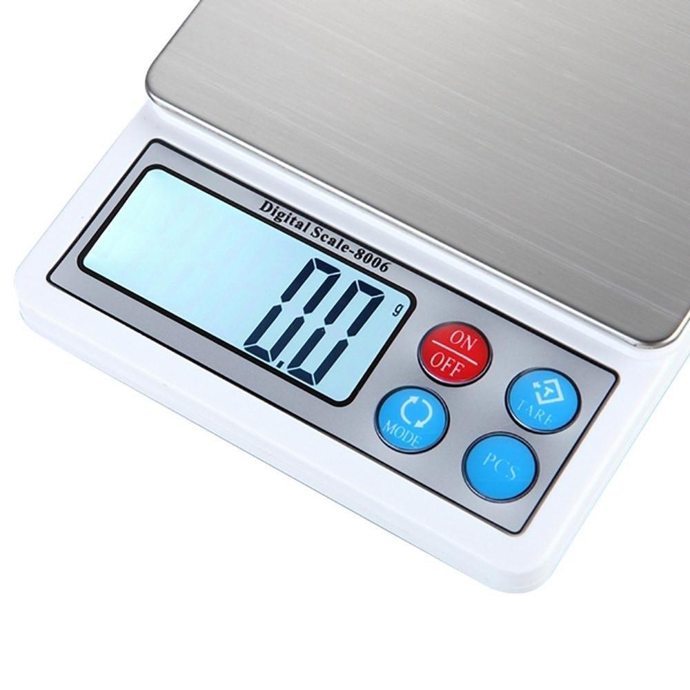 0.1g Scales Kitchen Kitchen: Buy Online from Fishpond.com.au
