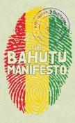 The Bahutu Manifesto