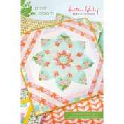 Prize Bloom Quilt Pattern
