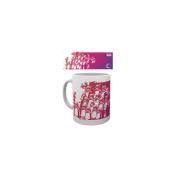 300ml Doctor Who Dalek Pop Mug