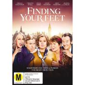 Finding Your Feet [Region 4]