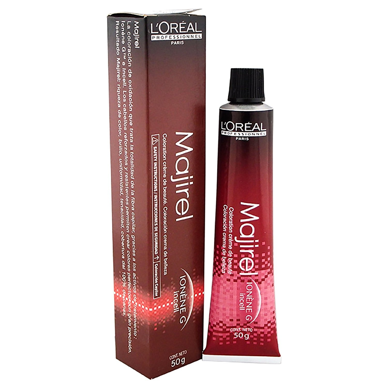 Loreal Professional Majirel Hair Colour No 8 Rubio Claro 50ml By