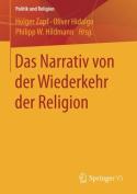 Das Narrativ von der Wiederkehr der Religion (Politik und Religion)