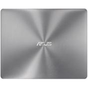 "ASUS Zenbook UX410UQ-GV088T Ultrabook in Quartz Grey 14"" 1080p FullHD Intel i5-7200U 4GB 128GB M.2"