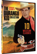 The Durango Kid Collection, - 10 Classic Westerns