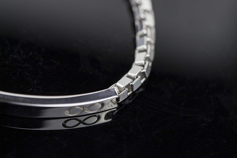 5b194178c Mens Infinity Jewelry Jewellery: Buy Online from Fishpond.com.au