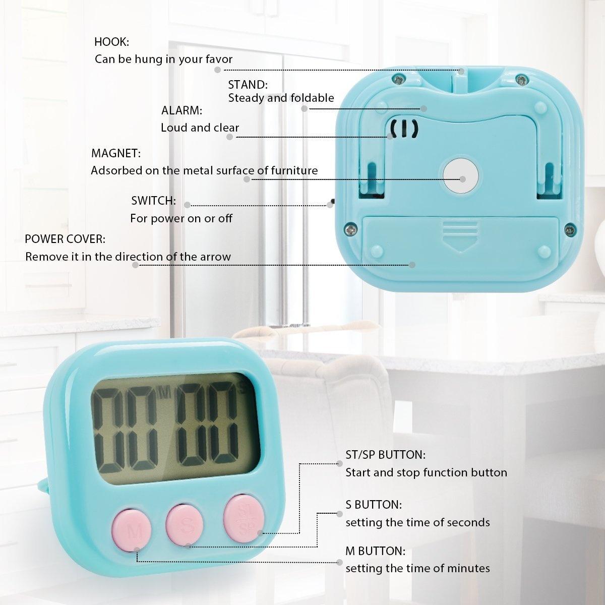 Shower Timer Kitchen: Buy Online from Fishpond.com.au