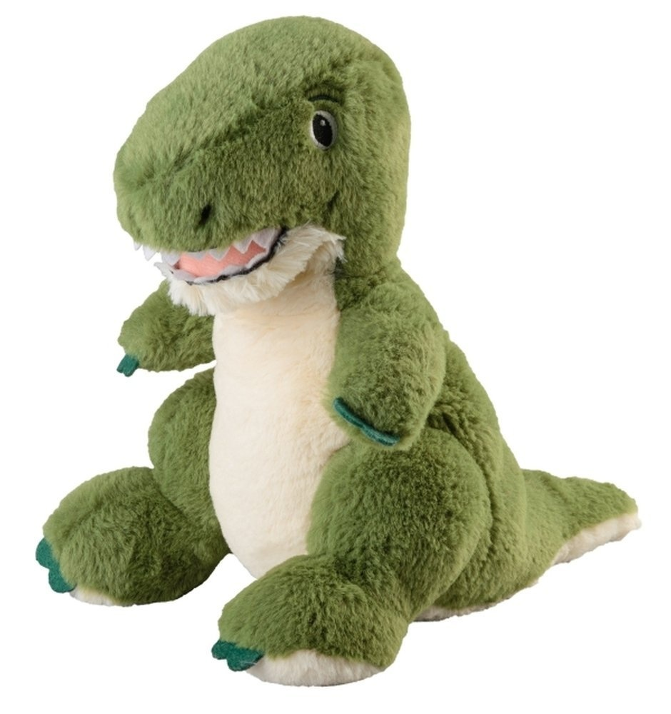 8d826ef129b1 Warmies T-Rex/Heat Soft Toy by Unbranded - Shop Online for Baby in ...