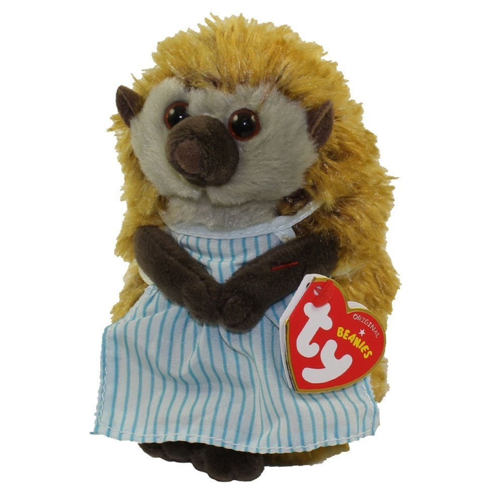 3e011d2b985 2018 TY Peter Rabbit Plush - MRS TIGGY WINKLE (free gift with purchase) by TY  Beanie Baby - Shop Online for Toys in Australia