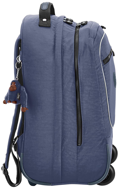 e7d7fbc479 Kipling Clas Soobin L, School Backpack, 49 cm, 28 Litres, Blue (True ...