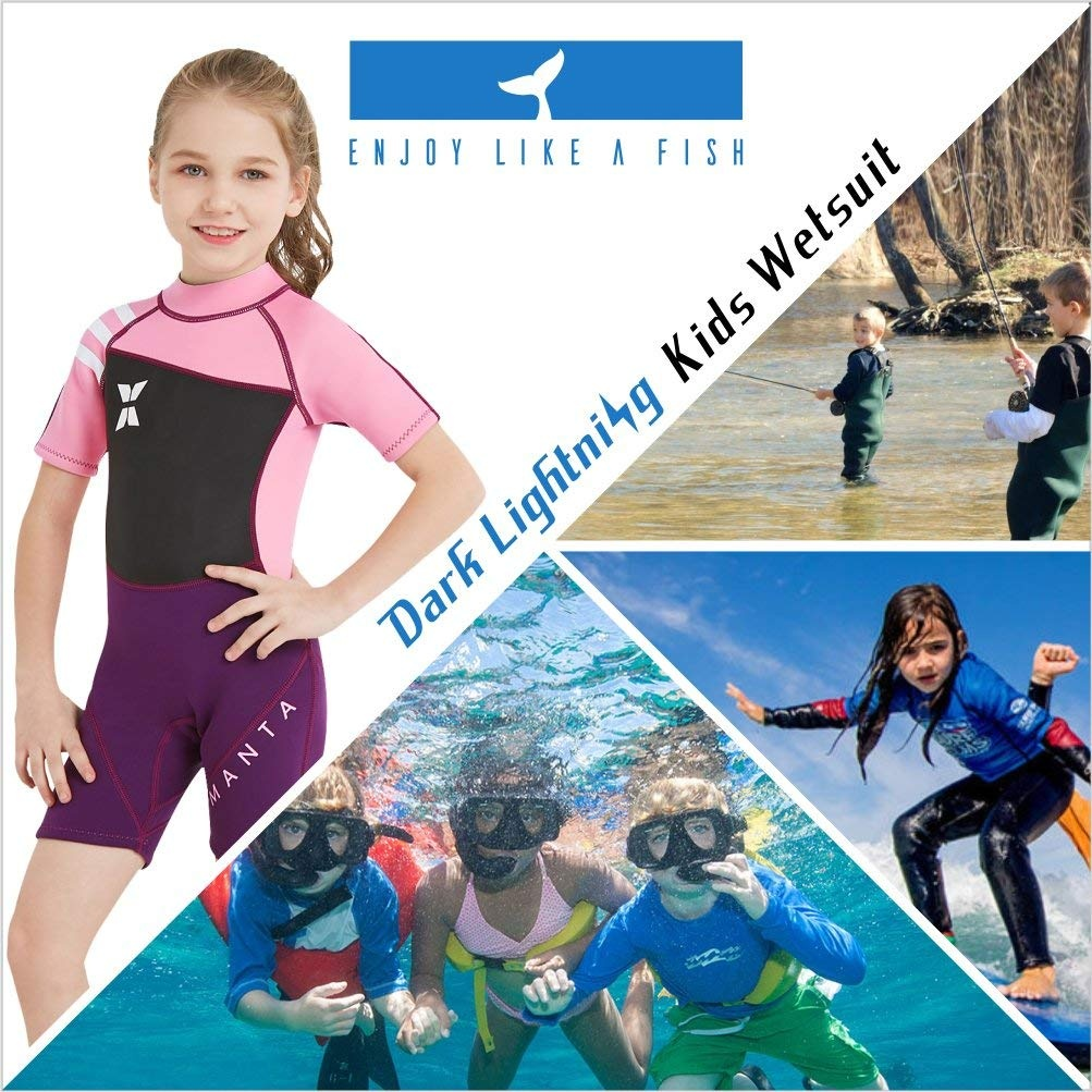 7486d15e3560 Kids Wetsuit Sports & Outdoors: Buy Online from Fishpond.com.au