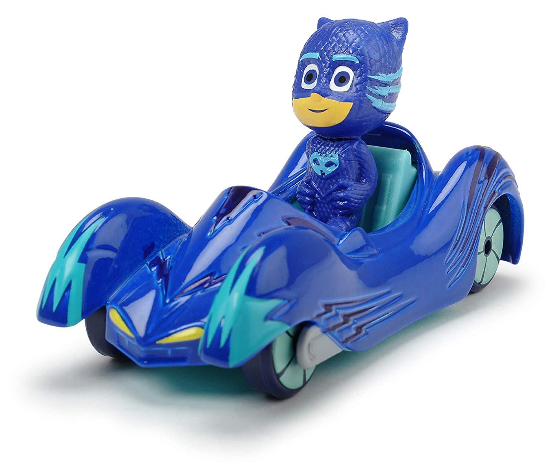 SIMBA 203141002 Owl Glider PJ Masks