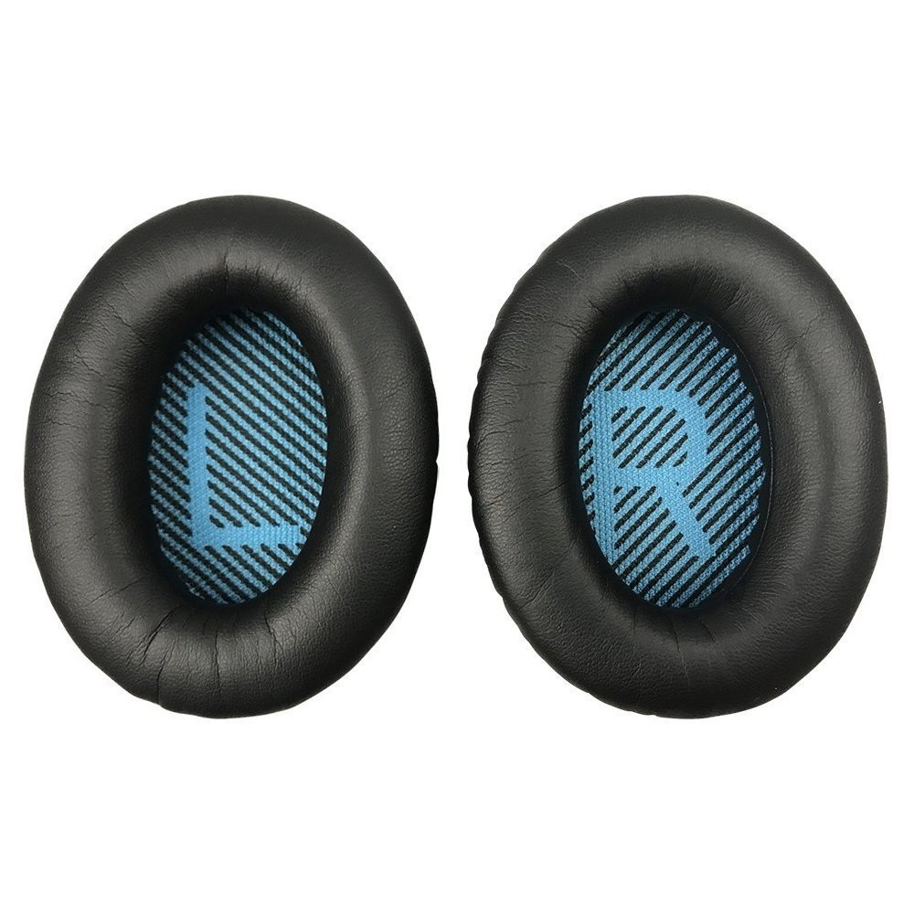 3503fd80154 MMOBIEL Ear Pads Cushions Replacement for BOSE Quiet Comfort Headset ...