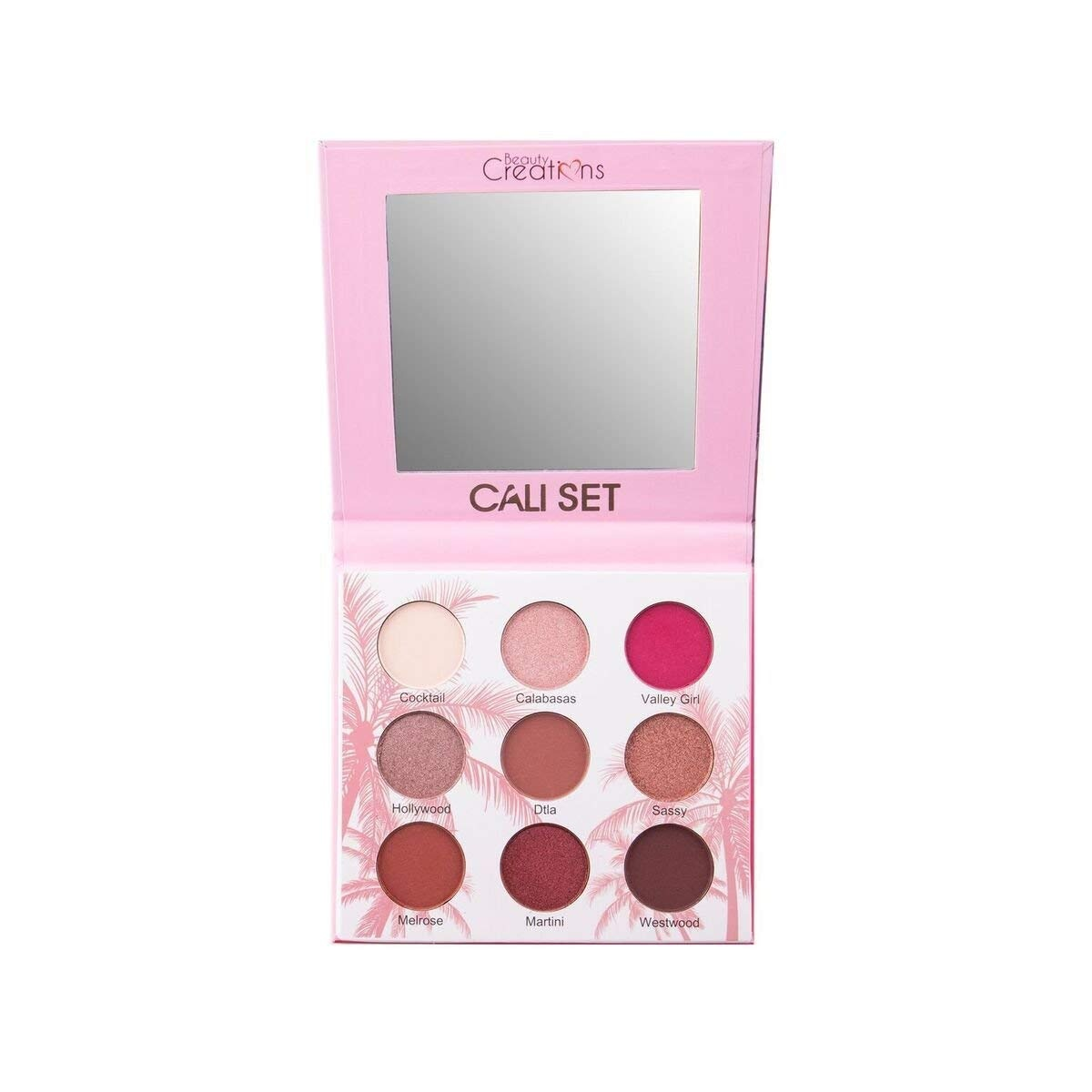 Beauty Creations Buy Online From Cosmetics Angel Glow Highlight Palette