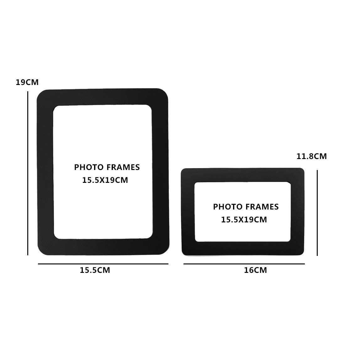 Magnetic Fridge Frames Homeware: Buy Online from Fishpond.com.au