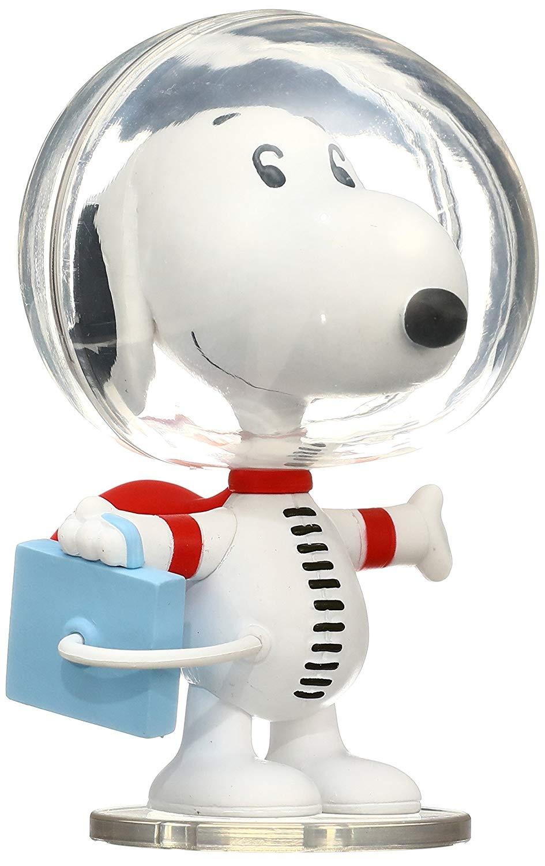 f8b6f500bc107e Medicom Peanuts Series 6  Astronaut Snoopy Udf Action Figure by ...