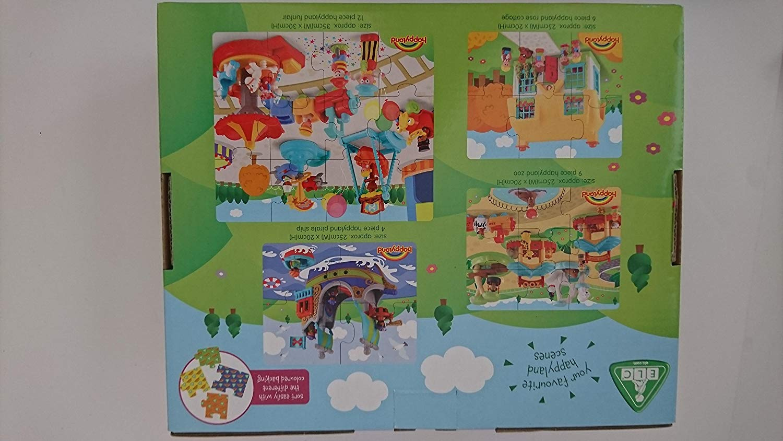 Elc Happyland Toys Buy Online From Fishpondcomau