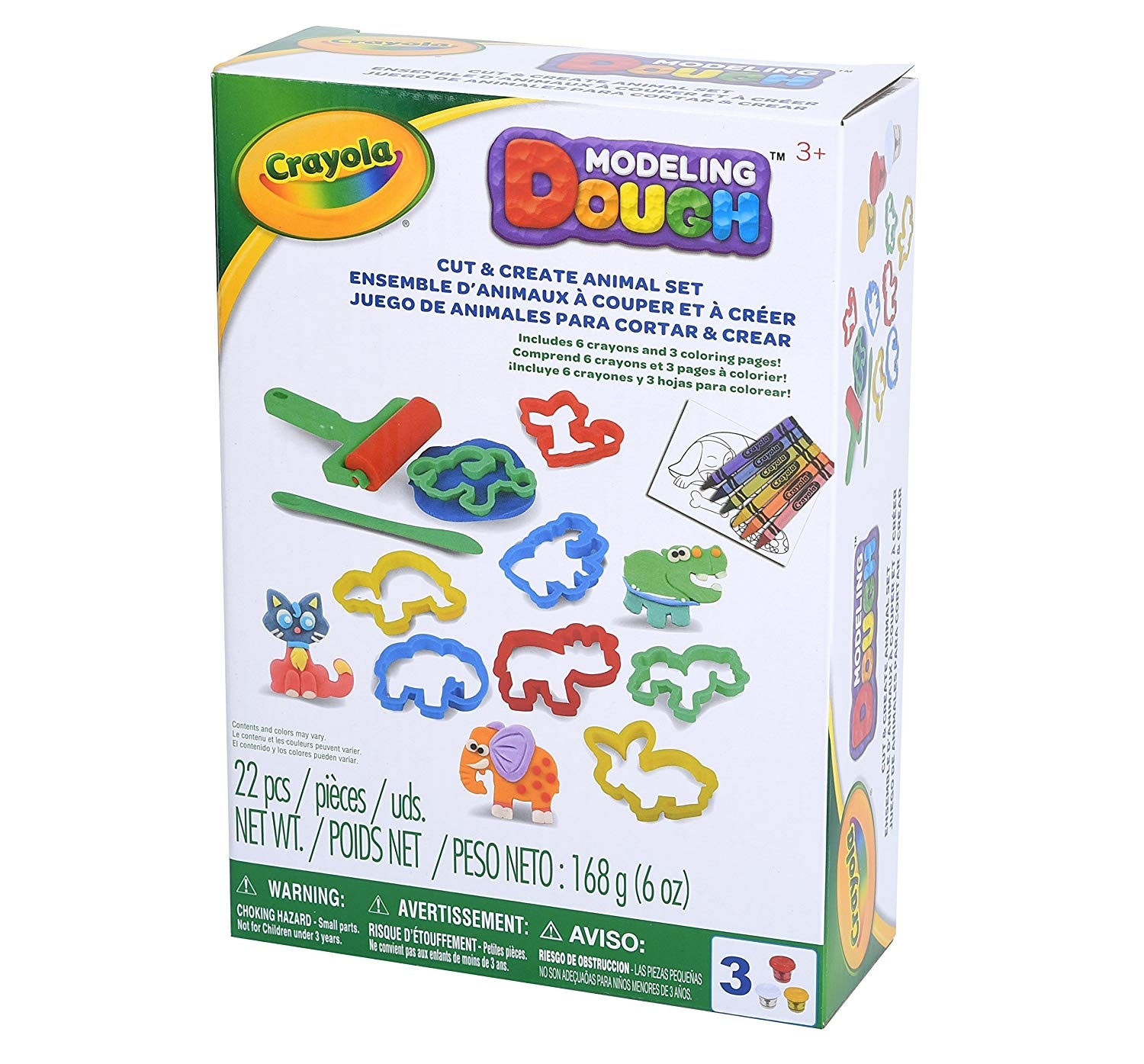 Crayola Dough Toys: Buy Online from Fishpond.com.au