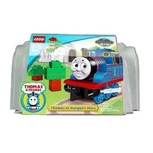 Lego Duplo Thomas At Morgans Mine 5546 Lego Shop Online For