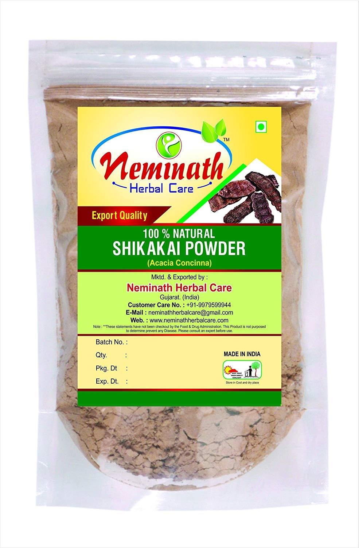 Organic Shikakai Powder Natural 100 Pure Acacia Concinna Powder