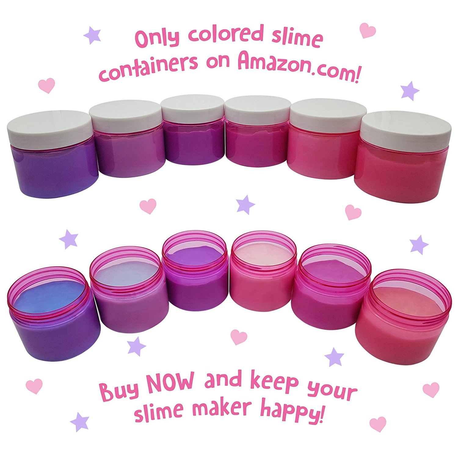 Novelty & Gag Toys Novelty & Gag Toys SWZY Slime with Poop Container