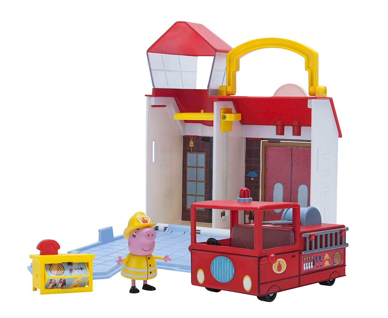 Peppa Pig Mini Roller Amijoc 0893