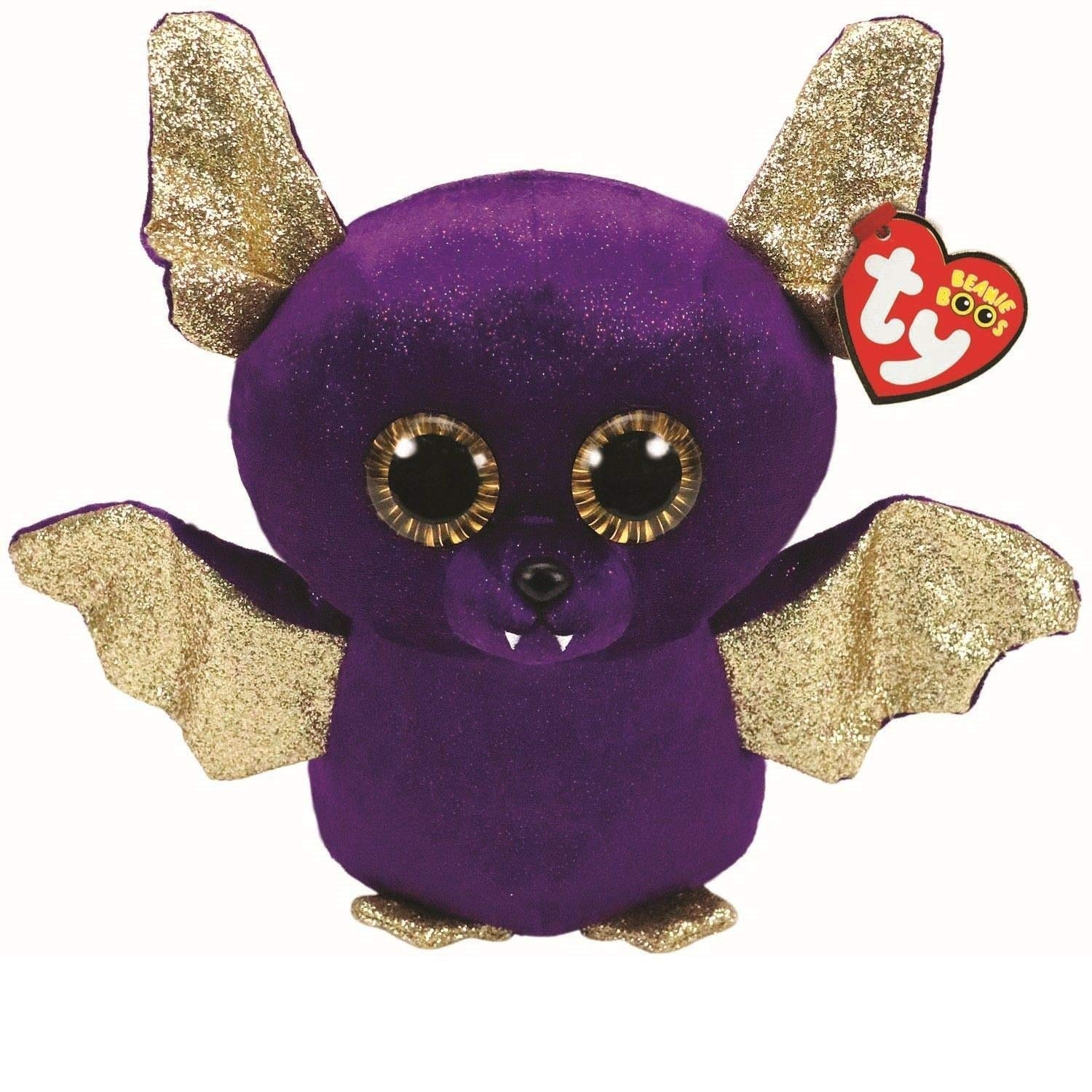 945473d7e09 Beanie Boo Bat Toys  Buy Online from Fishpond.com.au