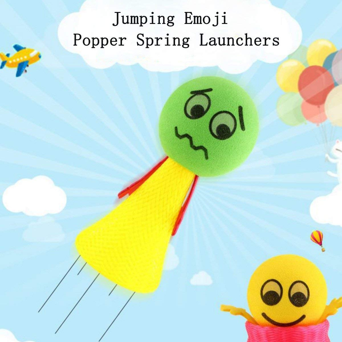 c5764f5f7 Jumping Popper Toy Toys Toys  Buy Online from Fishpond.com.au