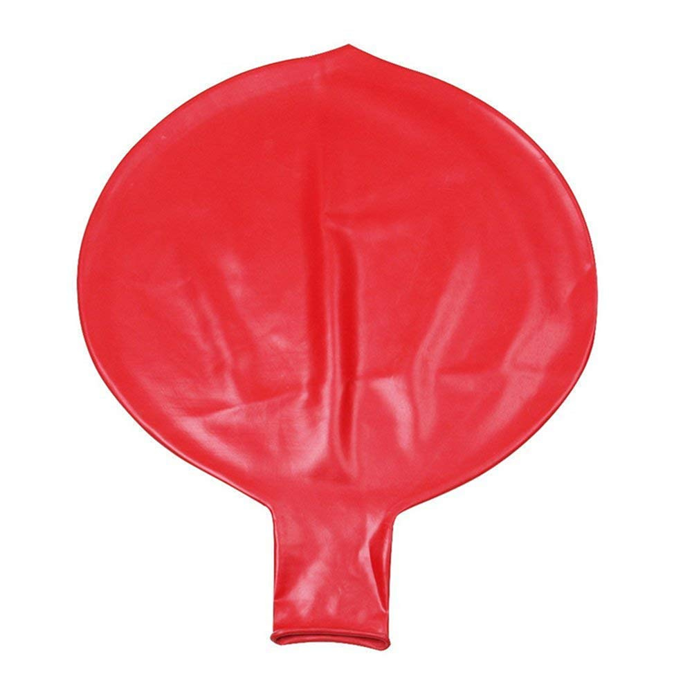 180cm Large Round Latex Climb In Balloon Yhouse Thick Reusable Giant