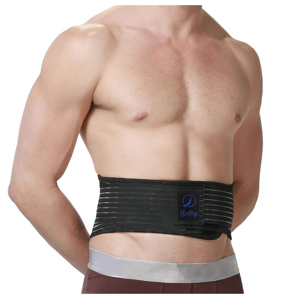 c34997869d1 TOMASHE Back Brace Support Belt for Men and Women - Adjustable Lumbar Lower  Back Support Massage Brace Self-heating Magnetic Therapy Belt - Helps  Relieve ...