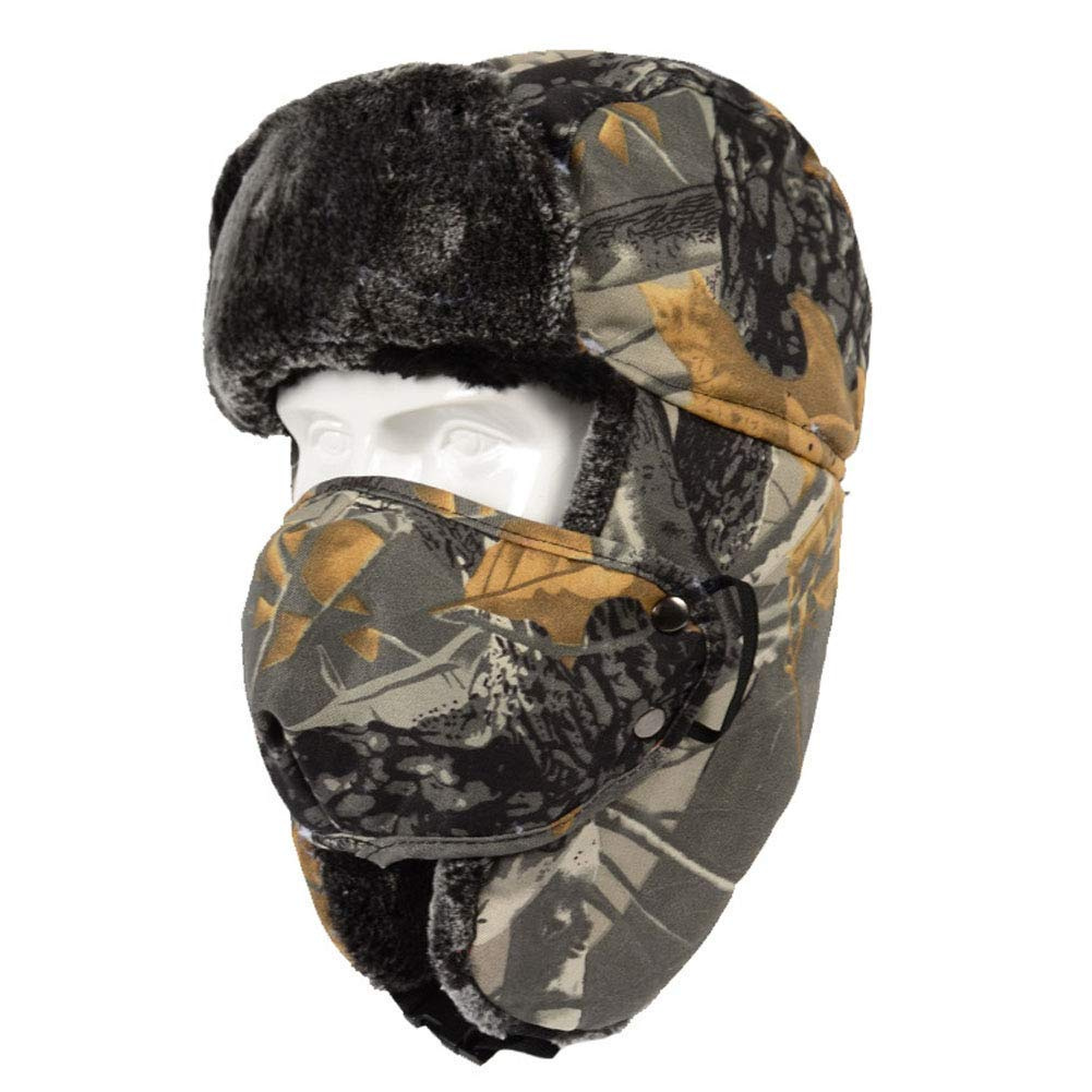 22ab6d60b25ce Fur Hats Ushanka Sports   Outdoors  Buy Online from Fishpond.com.au