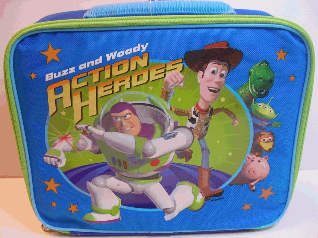 40e875d173c Toy Story Lunch Box Kitchen  Buy Online from Fishpond.com.au