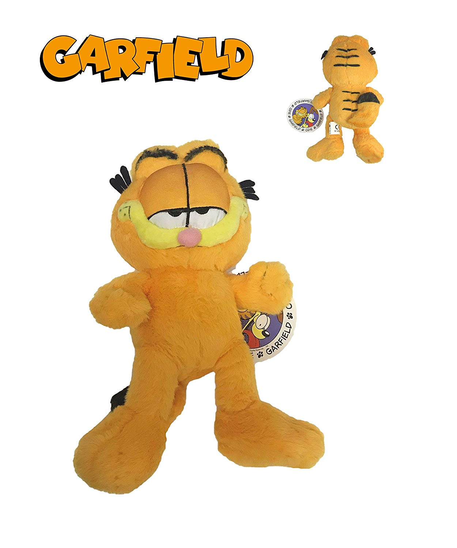 325924866e632 Garfield - cat soft toy 9