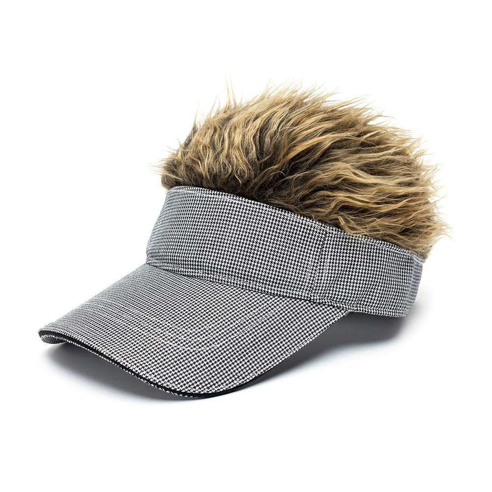 2a63e14e63362 Flair Hair Visor Sports   Outdoors  Buy Online from Fishpond.com.au
