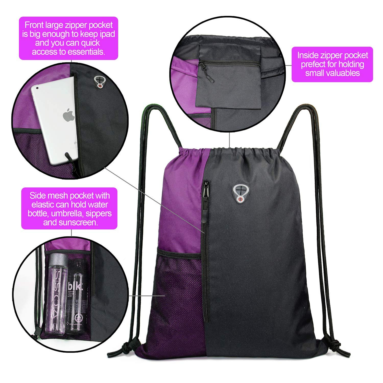 2ffb725b2f Mesh Drawstring Bag Sports   Outdoors  Buy Online from Fishpond.com.au