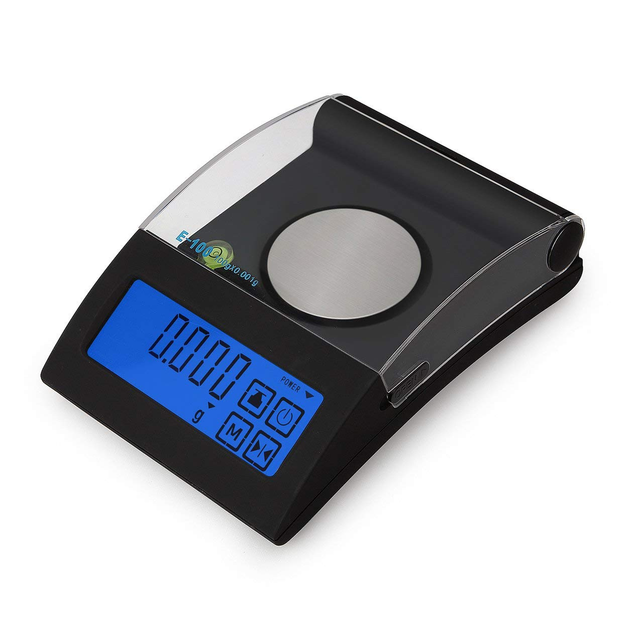 Multifunctional LCD Electronic Digital Scale 0 1G/0 01G Kitchen Weight  Scales