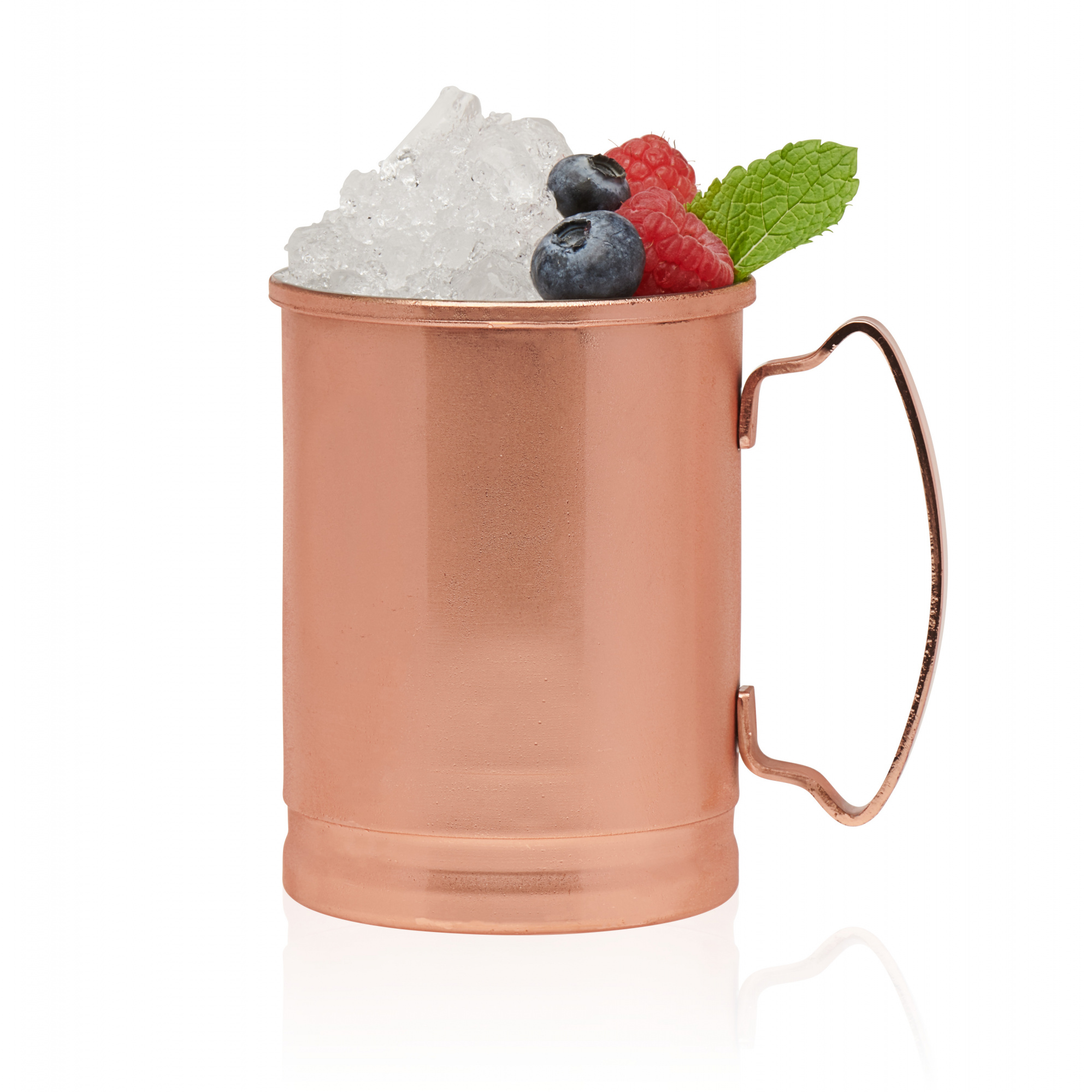 Copper MugsSet Libbey Mule 4 Moscow Of LSVGUqzMp