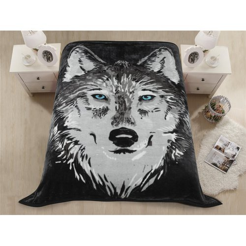 d59f10b052 Wolf Mink Blanket Homeware  Buy Online from Fishpond.com.au