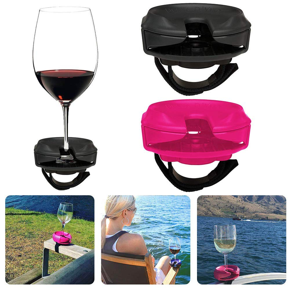 d5fb6ca5778 Outdoor Wine Glass Holder Kitchen: Buy Online from Fishpond.com.au