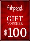 Fishpond Gift Voucher $100